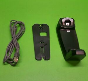 Zebra Standard Barcode Scanner Cradle Cr8178 sc W Usb Cable Cradle Wall Mount