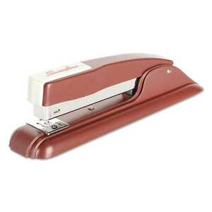 Swingline Legacy 27 Retro Stapler 20 sheet Capacity Red