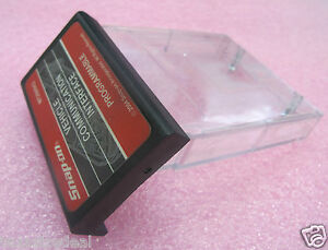 Snap On Mt2500 Mtg2500 Scanner Programmable Cartridge Case Mt2500vci Case Only