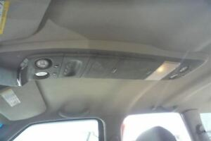 Console Front Roof Opt Ue1 Fits 00 01 Blazer S10 jimmy S15 167671