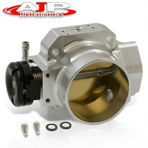 70mm B series B16 B18 Performance Upgrade Hp Throttle Body W Butterfly Plate