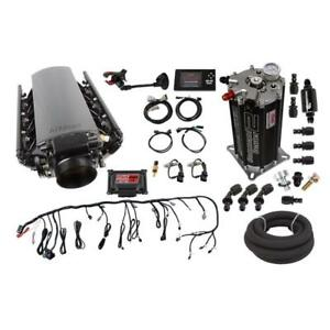 Fitech Fuel Injection System 72214 750hp Ultimate Ls Command Center 2 For Ls3
