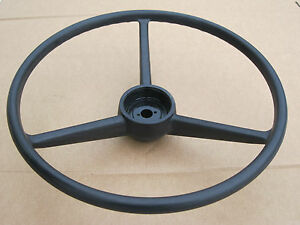 Steering Wheel For Ih International 424 444 450 460 504 560 660 Farmall 140 240