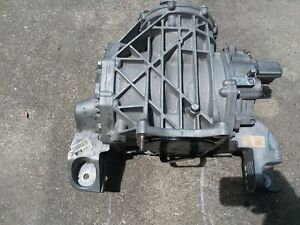 2014 Corvette C 7 Rear Differential Gm 24255986 2 73