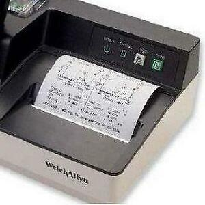 Welch Allyn Thermal Roll Printer Paper 5 case