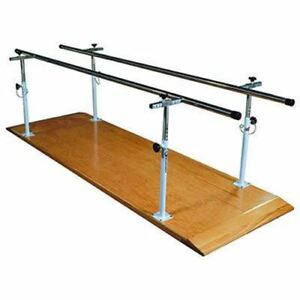 Dynatronics Platform Mounted Parallel Bars