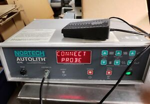 Lithotripter Nortech Autolith Iehl With Footswitch Lithotripsy