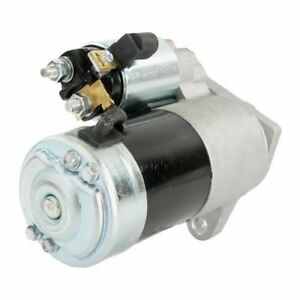 New Starter For Jeep Grand Cherokee 4 7l 1999 2002 17754