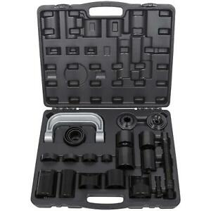 21 Pieces Master Ball Joint u joint Removal And Installation Service Tool Set