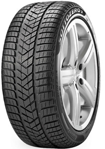 Pirelli Winter Sottozero 3 P245 50r18 100v Winter Tire