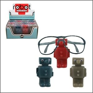 Optical Display Robot Eyeglass Holder