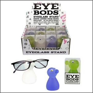 Optical Display Eyebods Original Eyewear Holders