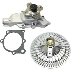 New Kit Water Pump For Jeep Grand Cherokee 1999 2004 5012366aa