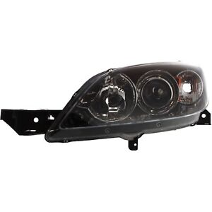 Headlight For 2004 2006 2007 2008 2009 Mazda 3 Hatchback Left