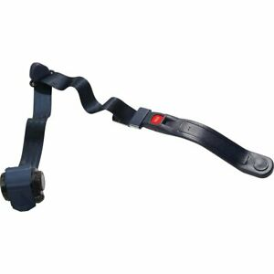 Beams Wsch201p navy Seat Belt Navy 3 point Universal