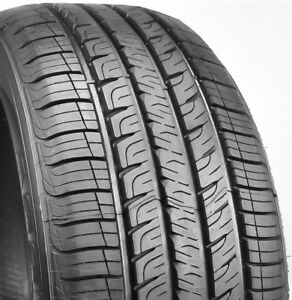 Goodyear Assurance Comfortred Touring 215 65r17 98t A s All Season Tire