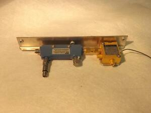 Hp 5086 7327 Diode Switch 8 4ghz T38277