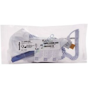 Welch Allyn 02895 000 Thermometer Probe Kit For Vital Signs Monitor 9 Oral