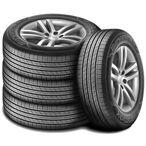 4 New Hankook Dynapro Hp2 235 70r16 106h A s Performance All Season Tires