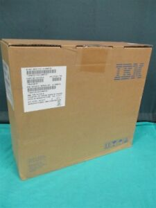 New In Box Ibm Surepoint 15 Pos Touch Screen Monitor 4820 21g P84y2818 84y2818