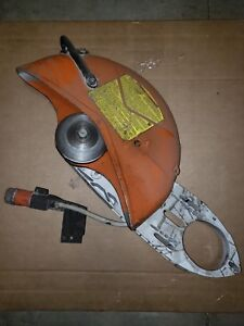 Stihl Ts420 Oem Cast Arm Assembly 4238 701 0202