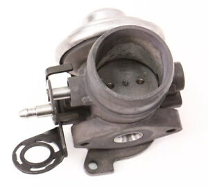 Genuine Egr Valve 00 03 Vw Jetta Golf Mk4 Beetle 1 9 Alh Tdi 038 129 637