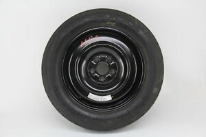 Acura Mdx Spare Tire Wheel Good Year T165 80 R17 Oem 07 08 09 10 11 12 13 2007