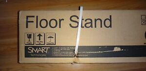 Smart Board Fs670 Floor Stand Fits Sb680 And Sb660 New Sealed