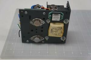 Lambda Lds y 5 ov Power Supply T69362