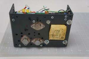 Lambda Lns x 5 ov Power Supply T69365