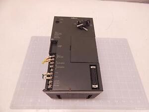 Mitsubishi Electric A1ncpu Melsec Programmable Controller T82647