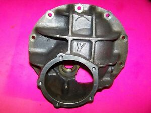 Yukon Ford 9 Inch Nodular Iron Case New