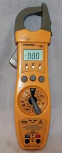 Field Piece Sc66 Basic Manual Ranging Digital Clamp Multimeter Clamp Only