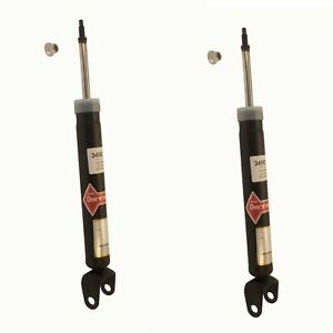 New Pair Set Of 2 Rear Kyb Shock Absorbers For Grand Cherokee 2011 2015