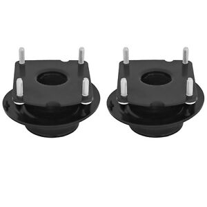 Pair Set Of 2 Front Kyb Suspension Strut Mount Kit For Ford Mustang Lincoln Mkx