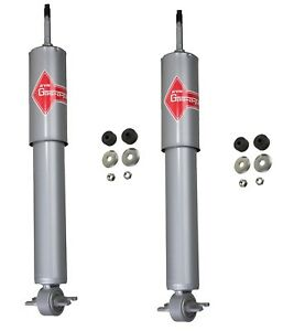 Pair Set Of 2 Front Kyb Shock Absorbers For Ford Crown Victoria Lincoln Town Car