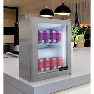 Element By Vinotemp 24 can Countertop Beverage Display Cooler