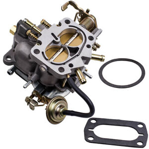 Brand New Carb Fit Dodge Mopar 273 318 Engine 2bbl Carby Carburetor 1966 1973