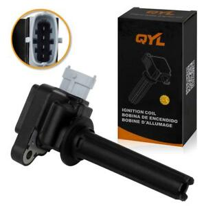 Qyl Ignition Coil For 05 07 Chevy Cobalt Ss L4 2 0l Supercharged Uf492 C1520