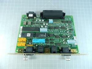 Northern Telecom Nt8d22ad Network Card Module T104480