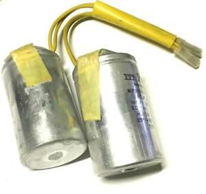 Itt Mp36 60 16 0 A Capacitor Set 60 Uf 160 Volts