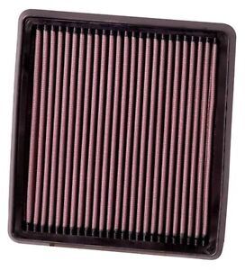 Fits 09 18 Linea Mito Punto K n Filters 33 2935 Air Filter
