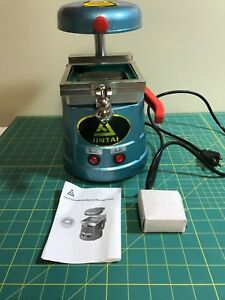 Us Dental Vacuum Forming Molding Machine Vacuum Former Lab Equipment Jt 18