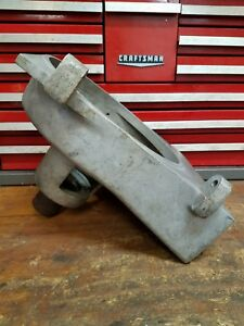 Univex Hobart Pelican Shredder Head Body Only 12 Hub
