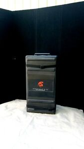 Classic Exhibits Portable 8 X 10 Trade Show Display W Clamshell Case Pop Up