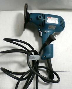 Makita GV5000 Disc Sander Wood Metal Easy Grip Variety Gun -NO Hex WrenchHandle
