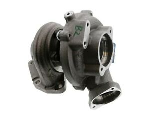 Turbocharger small Borg Warner 5439 988 0089 11 65 7 802 587