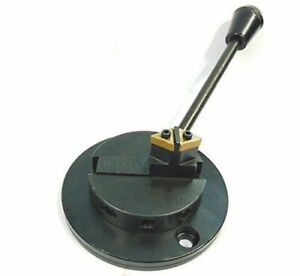 Metal Wood Ball Turning Attachment For Lathe Machine Tool Making Metalworking