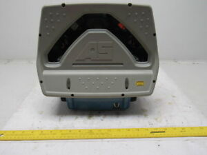 Accu sort Axiom x 4l Process Laser Barcode Scanner Wire Base