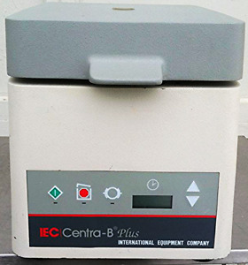 Iec Centra B Plus International Cell Washing Centrifuge With Rotor Free Ship